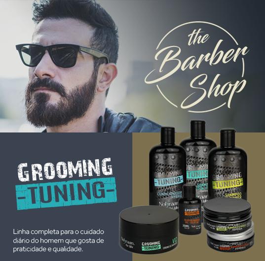 Grooming Tuning Nohraan