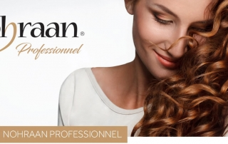 Nohraan linha feminina
